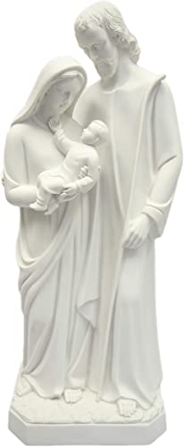 31″ Holy Family Joseph Mary Mother Jesus Catholic Religious Statue Figure Made