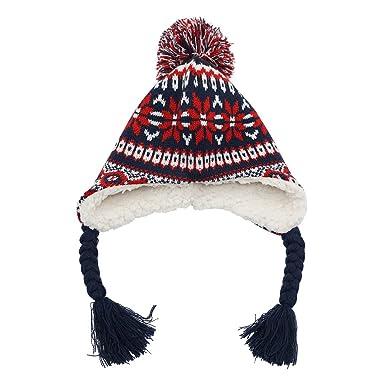 Amazon.com: Home Prefer Infant Toddler Boys Girls Winter Hat ...