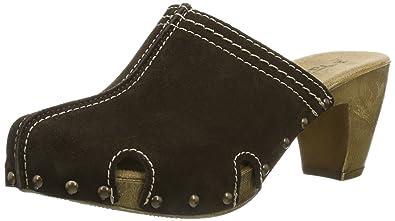 Tamaris TAMARIS 24602–27de chaussons 1–1/001 - - schwarz BLACK (001), 37 EU