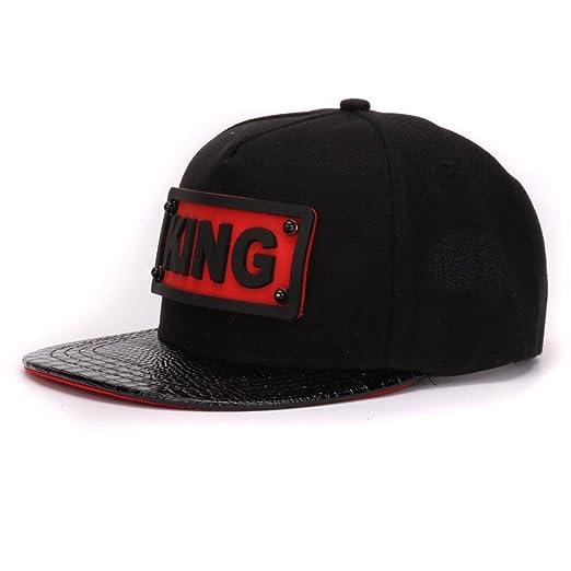 5180dd8a575 Mens Snapback Hats Cute Adjustable Baseball Caps for Teen Boys Young Men (7  1