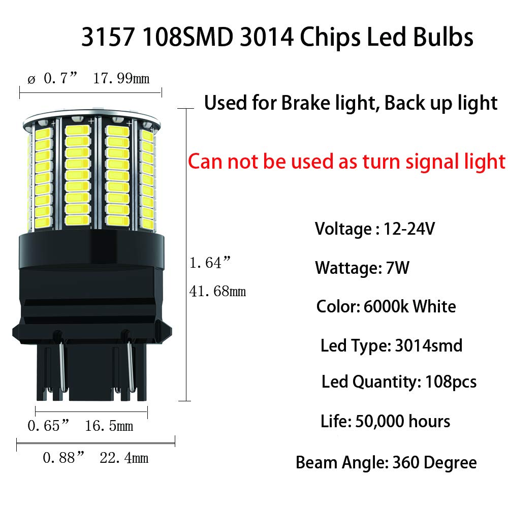 altany-zadaszenia.pl Lights & Lighting Accessories Automotive 2pcs ...