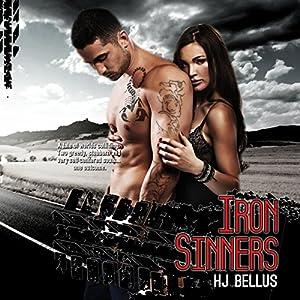 Iron Sinners Audiobook