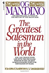 The Greatest Salesman in the World Mass Market Paperback