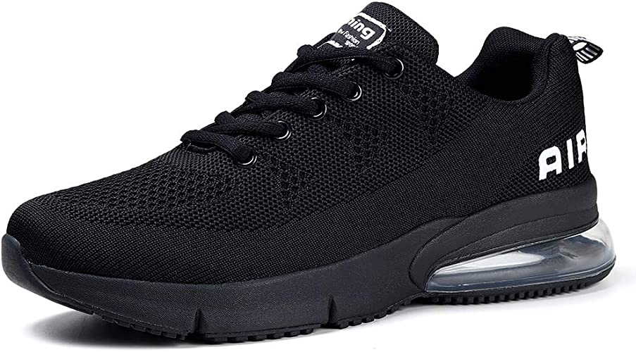 Trainers Air Cushion Running Shoes