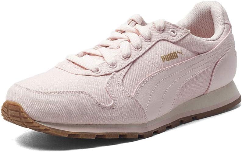 scarpe donna puma rosa chiaro