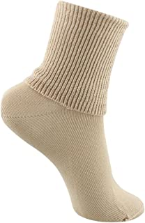product image for Wigwam Women's Rolled Cuff Socks, Pair
