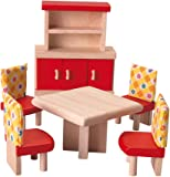 61J90YqEvuL._AC_UL160_SR160160_ amazon com plan toys dollhouse furniture neo living room toys,Plan Toys Dolls House Furniture