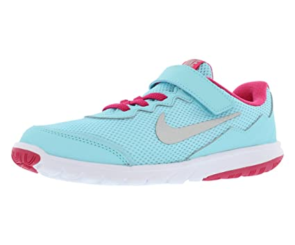 cdee552c28044 Amazon.com  Nike Flex Experience 4 Girl s Preschool Shoes Size 2   Everything Else