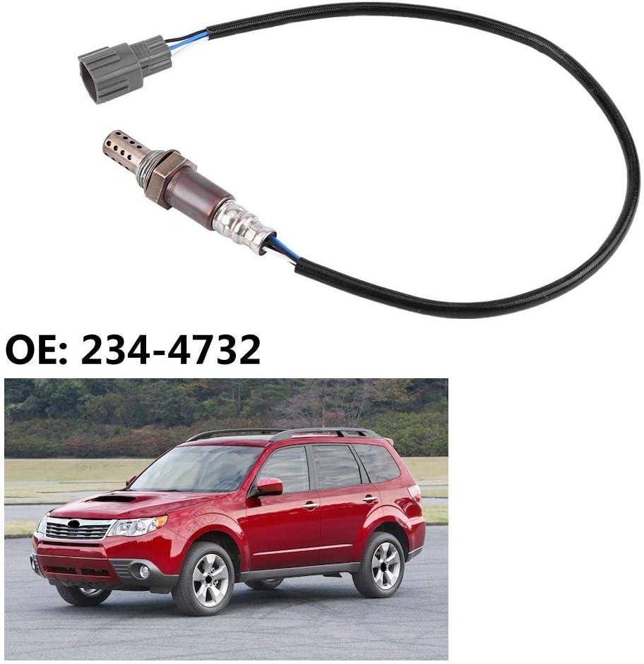 O2 Oxygen Sensor Professional Oxygen Sensor Car Oxygen Exhaust Sensor for WRX 2002-2005 234-4732