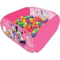 Disney Minnie Mouse, Oyun Topu Havuzu