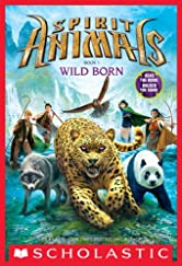 spirit animals wild born pdf