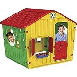 Starplast 01-561 Spielhaus Galilee