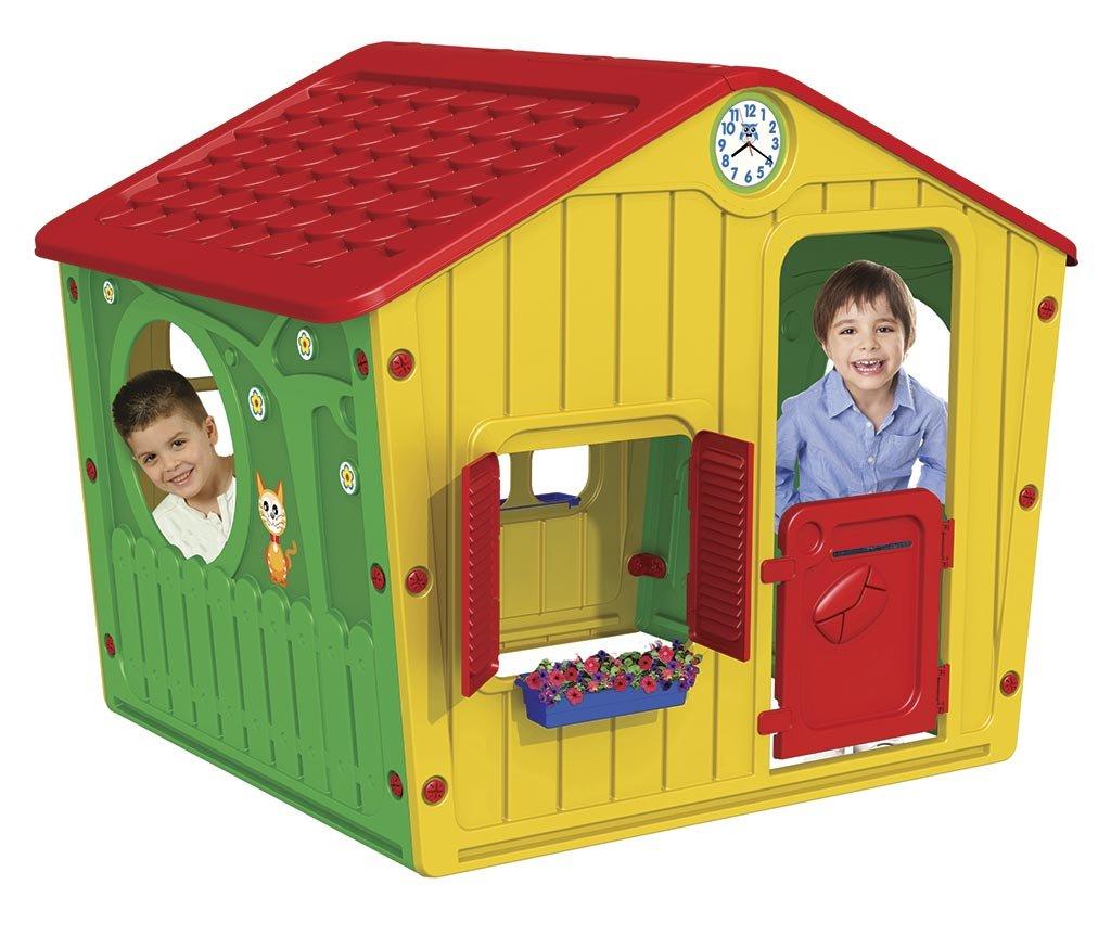 Starplay Kinder Spielhaus Galilee Village House Gartenhaus Kinderhaus Spielzeug