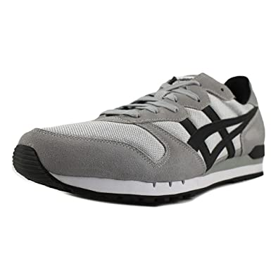 91aa5ba95ff7 Asics Onitsuka Tiger Men s Alvarado Casual Sneakers From Finish Line   Amazon.co.uk  Shoes   Bags