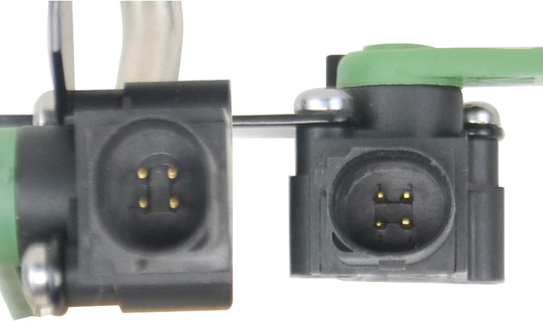 Scsn 3c0412522b Paar Frontscheinwerfer Level Sensoren 3c0412521b Niveausensor Auto