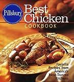 Pillsbury Best Chicken Cookbook, Pillsbury Company Staff, 0517708809