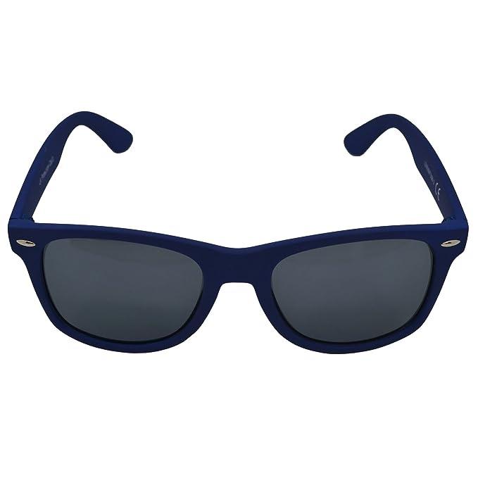 Millennium Star - Rubber occhiali da sole gommati unisex new collection 2017 pjDXbp8L