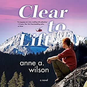 Clear to Lift Audiobook