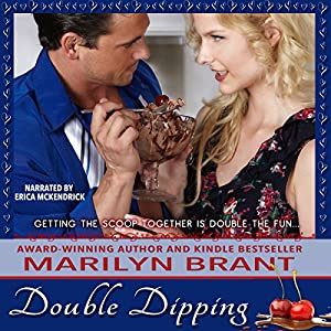 Double Dipping Audiobook