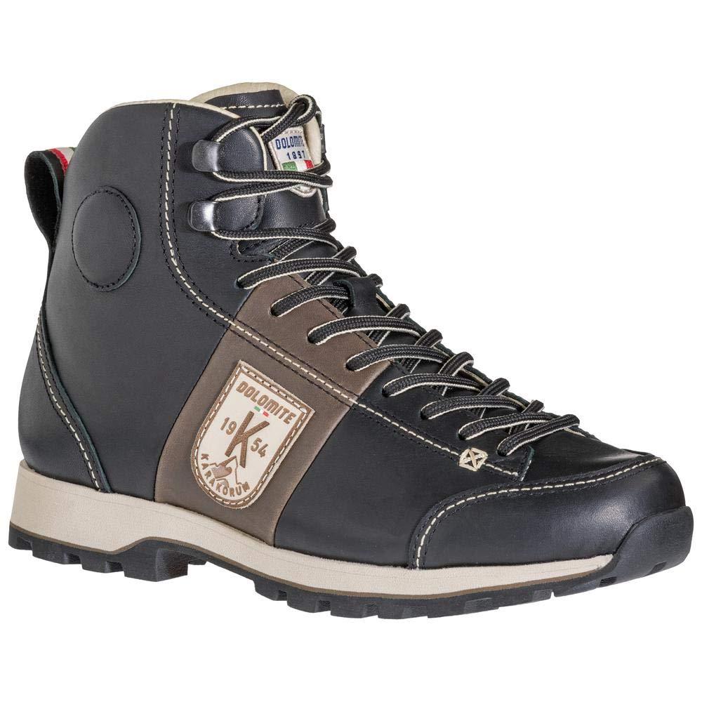 grau Dolomite Unisex-Erwachsene Bota Cinquantaquattro KARAKORUM Stiefel