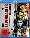The Expendables - Selection-Box