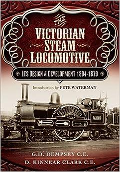 Descargar En Torrent The Victorian Steam Locomotive: Its Design And Development 1804-1879 De PDF A PDF