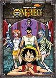 One Piece: Season 2, Second Voyage