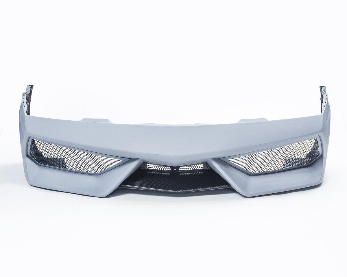 Agency Power AP-LP560-605 Style Front Bumper (Lamborghini LP570 for LP550/560 08-13) by Agency Power (Image #2)