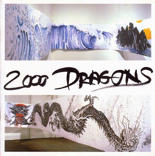 - Don Ed Hardy: 2000 Dragons