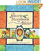 #7: The Jesus Storybook Bible: Every Story Whispers His Name
