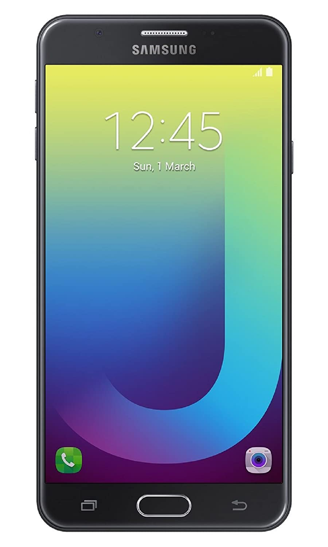 69cdb42d0c Samsung Galaxy J7 Prime G610 Black (16GB)  Amazon.in  Electronics
