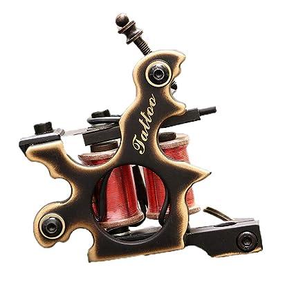 Máquina rotatoria del tatuaje de la pluma del tatuaje de MZ DC 5.5 ...