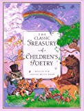 img - for The Classic Treasury of Children's Poetry (Children's storybook classics) book / textbook / text book