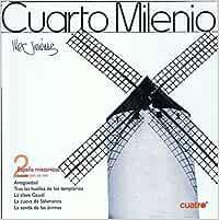 Cuarto Milenio Nº 2. España Misteriosa (Libro + DVD): Amazon.es: Iker Jiménez, Cuatro: Libros