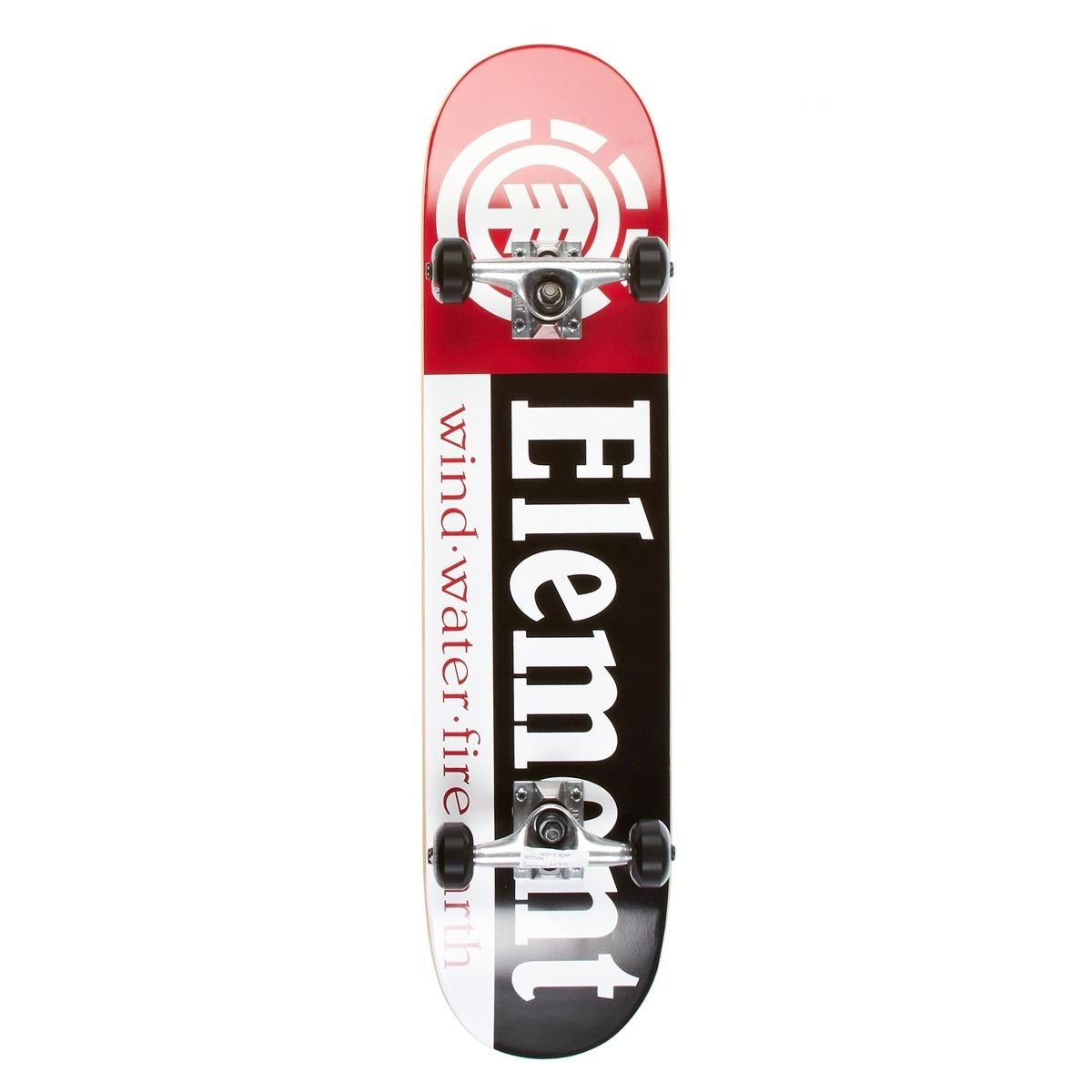 Element Skateboard Deck COLGHSEC