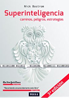 Superinteligencia (Spanish Edition)