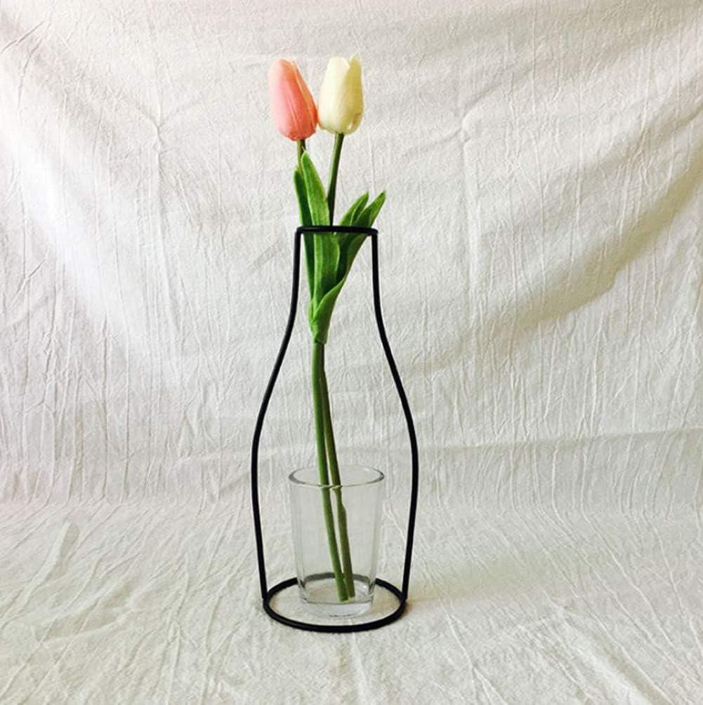 007B Geometric Flower Pot Creative Holder Home Flower Stand Potted Plant Vase
