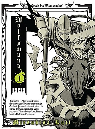 Download Wolfsmund, Vol. 1 ebook