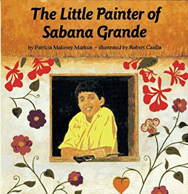 The Little Painter of Sabana Grande