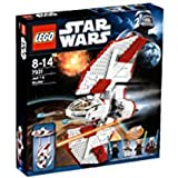 LEGO STAR WARS 7931 T-6 Jedi Shuttle™
