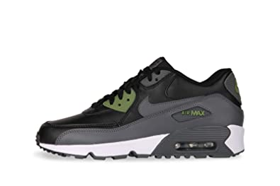 Nike Air Max 90 LTR (TD) schwarzgrau Gr. 21: