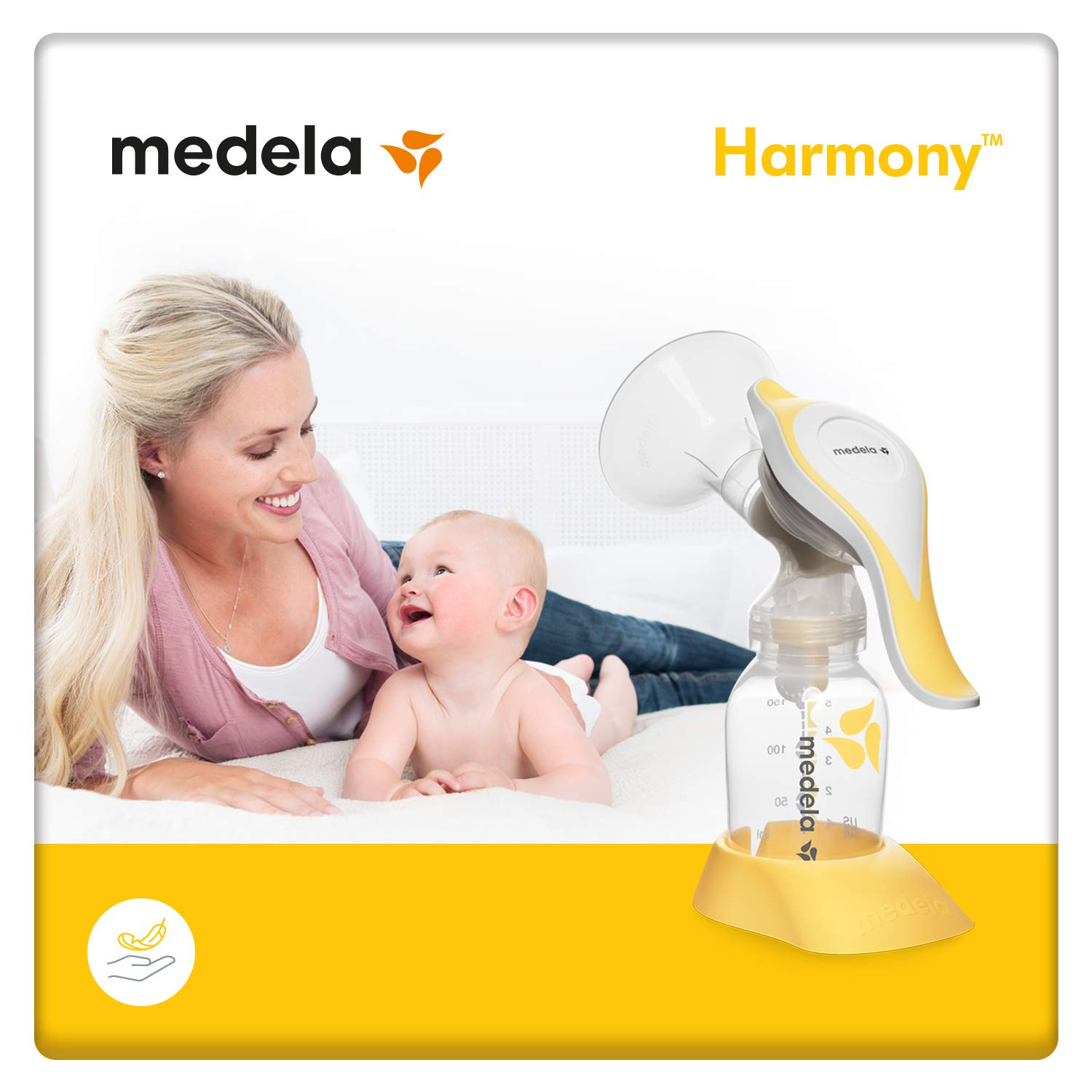 Medela Harmony Breast Pump Single Manual Hand Breast Pump Buy