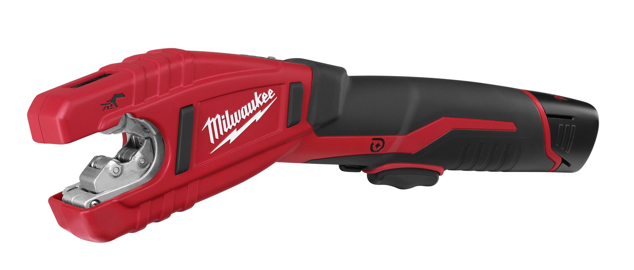 Milwaukee 2471-22 12-Volt Copper Tubing Cutter Kit