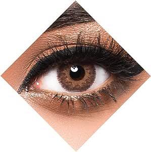 عدسات لارين غولدن هيزل: هي عدسات ذات اللون العسلي الذهبي من مجموعة عدسات غولد لارين المكبرة للعين والتي تبرز ملامح الجمال والسحر في عينيك.