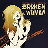 Broken Woman / Forgive Live Repeat