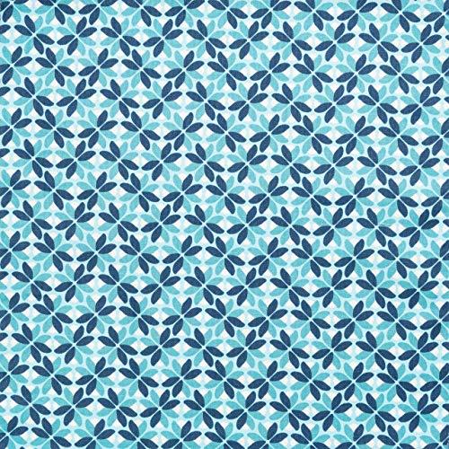 3 Taschent/ücher Wald - Bio-Baumwolle wiederverwendbare /Öko Stoff-Taschent/ücher aus Baumwolle Made in Germany Taschent/ücher aus Stoff waschbare