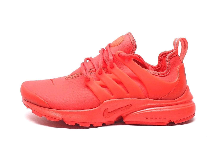 455332f60fdd Nike Air Presto PRM  NIKE Air Presto PRM Womens Style 878071-800 Size 10 M  US Amazon.in ...