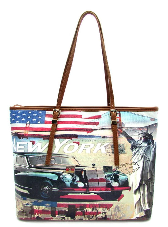 MyLux@ Women/Girl Designer Inspired Shoulder Handbag 61417