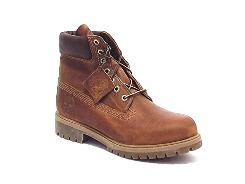 scarpe timberland cuoio