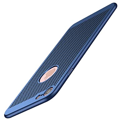 coque iphone 6 respirante